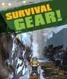 دانلود بازی هیجان انگیز Survival Run with Bear Grylls 1.5 اندروید - همراه تریلر