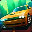 دانلود بازی هیجان انگیز Traffic Nation Street Drivers v2.01 اندروید