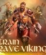 دانلود بازی جنگ وایکینگ ها Vikings: War of Clans v5.0.2.1494 اندروید