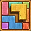 دانلود بازی بلوک های چوبی Wood Block Puzzle v2.1.1 اندروید