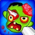 دانلود بازی کشتار زامبی ها Zombie Ragdoll v2.2.3 اندروید