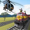 دانلود بازی اسنایپر قطار خشمگین Furious Train Sniper 2016 v2.3.1 اندروید