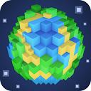 دانلود بازی سیاره مکعب ها Planet of Cubes – Blocks Craft v2.0.1 اندروید – همراه تریلر