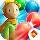 دانلود بازی شاهزاده کوچک The Little Prince – Bubble Pop v2.0.13 اندروید
