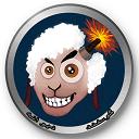 دانلود  Crazy Sheep v1.2.5 بازی گوسفند دیوانه اندروید