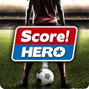 دانلود Score! Hero 1.66 بازی قهرمان فوتبال اندروید + مود