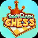 دانلود بازی شطرنج کارتونی Тoon Clash Chess v1.0.7 اندروید + تریلر