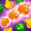 دانلود بازی پازل مسحور کننده Mermaid puzzle v2.42.0 اندروید – همراه نسخه مود