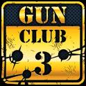 دانلود بازی باشگاه تفنگ ۳ : سلاح های مجازی Gun Club 3: Virtual Weapon Sim v1.5.9 اندروید – همراه دیتا + مود