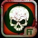 دانلود بازی اکشن زامبی های ۲: جنگ زنده ماندن Zombie Frontier 2: Survive v3.0 اندروید