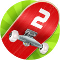 دانلود Touchgrind Skate 2 1.48 بازی اسکیت بورد اندروید + مود