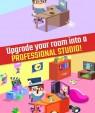 دانلود بازی حمله ویروسی Vlogger Go Viral - Tuber Game v2.41.1 اندروید