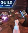 دانلود Star Wars™: Galaxy of Heroes 0.18.502441 بازی جنگ ستارگان: کهکشان قهرمانان  اندروید + مود