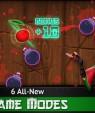 دانلود بازی نینجا فروت Fruit Ninja v2.8.3 اندروید - همراه دیتا + تریلر