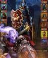 دانلود بازی کتاب قهرمانان Book of Heroes v3.0.2 اندروید - همراه تریلر