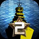 دانلود  Battle Fleet 2 v1.41 بازی نبرد ناوگان اندروید – همراه دیتا