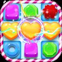 دانلود بازی انفجار ژله ها Jelly Blast-Candy Trip v2.6.0 اندروید – همراه تریلر