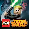دانلود بازی جنگ ستارگان تی سی اس LEGO Star Wars: TCS v1.8.60 اندروید – همراه دیتا