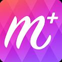 دانلود نرم افزار گریم و آرایش MakeupPlus v5.3.7 اندروید