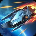 دانلود بازی آنلاین جت فضایی Space Jet-Online space games v1.97 اندروید – همراه دیتا + تریلر