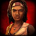 دانلود  The Walking Dead: Michonne v1.11بازی مردگان متحرک اندروید – همراه دیتا