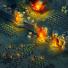 دانلود بازی حمله به تاج و تخت Throne rush v5.13.0 اندروید