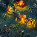 دانلود بازی حمله به تاج و تخت Throne rush v5.22.4 اندروید