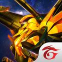 دانلود بازی اعتصاب ستارگان Thunder Strike v1.00.124 اندروید – همراه نسخه مود + تریلر