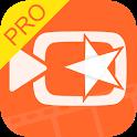 دانلود VivaVideo Pro: HD Video Editor 7.1.7 برنامه ویرایش فایل های ویدئویی اندروید