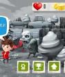 دانلود بازی دیده بانی زامبی ها Watch out Zombies v2.0.2 اندروید