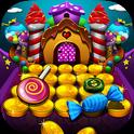 دانلود بازی جشن آبنبات: کارناوال سکه ها Candy Party: Coin Carnival v1.2.0.1 اندروید – همراه نسخه مود