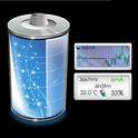 دانلود ویجت مانیتورینگ وضعیت باتری Battery Monitor Widget Pro v3.21.4 اندروید – همراه تریلر
