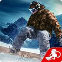 دانلود Snowboard Party v1.1.8 بازی اسکیت سواری اندروید + دیتا + مود
