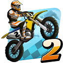 دانلود بازی مهارت های موتور سوار دیوانه Mad Skills Motocross 2 v2.19.1328 اندروید +مود