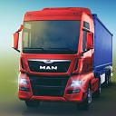 دانلود بازی شبیه ساز کامیون Truck Simulation 16 v1.2.0.7018 اندروید – همراه دیتا + مود