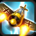 دانلود بازی هواپیمایی Aces of the Luftwaffe v1.3.8 اندروید – همراه نسخه مود