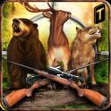دانلود بازی شکارچی حیات وحش Wild Hunter Jungle Shooting 3D v1.1 اندروید
