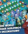 دانلود بازی احداث کلانشهر Aquapolis. Free city building! v1.49.5 اندروید - همراه نسخه مود