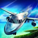 دانلود بازی شبیه ساز خلبانی Real Pilot Flight Simulator 3D v1.3 اندروید – همراه نسخه مود + تریلر
