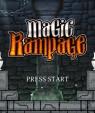 دانلود بازی خشم جادو Magic Rampage v4.3.4 اندروید