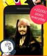 دانلود 9GAG: Best LOL Pics & GIFs 6.103.01 برنامه تصاویر خنده دار اندروید