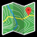 دانلود BackCountry Navigator TOPO GPS Pro 6.3.4 برنامه مسیریابی و ناوبری اندروید