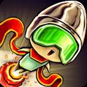 دانلود بازی پسر گلوله ای Bullet Boy v22 اندروید – همراه نسخه مود + تریلر
