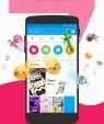 دانلود GO SMS Pro Premium 8.02 برنامه مدیریت پیام ها اندروید + پک پلاگین و زبان