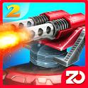 دانلود بازی محافظت ترانسفورماتور ها از کهکشان Galaxy Defense 2: Transformers v2.0.3 اندروید – همراه نسخه مود + تریلر