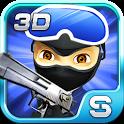 دانلود بازی ضد تروریست Modern Counter Terrorist v1.0 اندروید – همراه نسخه مود
