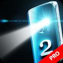 دانلود نرم افزار چراغ قوه قابل اعتماد Reliable Flashlight 2 PRO v1.0.3 اندروید