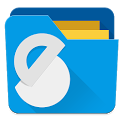 دانلود Solid Explorer 2.3.0 برنامه فایل منیجر اندروید + پک پلاگین و آیکون