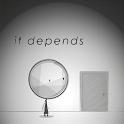 دانلود بازی وابستگی it depends v1.02 اندروید