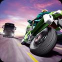 دانلود Traffic Rider 1.4 بازی موتور سواری اندروید + مود + مگامود